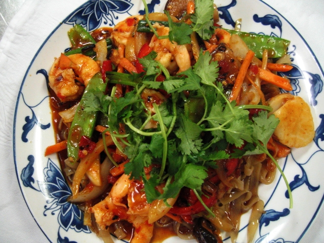 Thai Pepper Garlic Prawns Recipes — Dishmaps